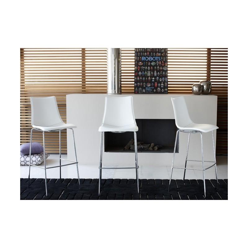 2 sgabelli scab zebra pop scab design miglior prezzo 260
