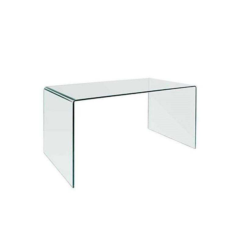 Consolle tavolo vetro temperato modello glassy miglior prezzo su arredocasastore - Tavolo vetro temperato opinioni ...