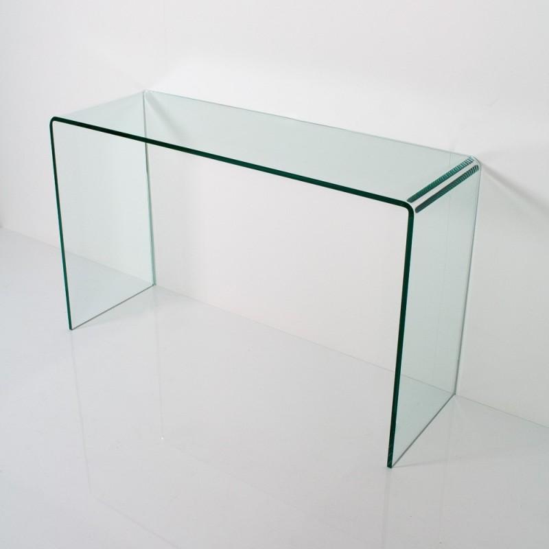 Consolle vetro temperato modello Smalle miglior prezzo € 191.00 su ...