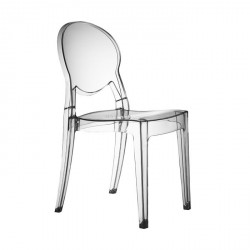 Sedia Igloo Chair policarbonato modello Ignifugo -  - Scab Design
