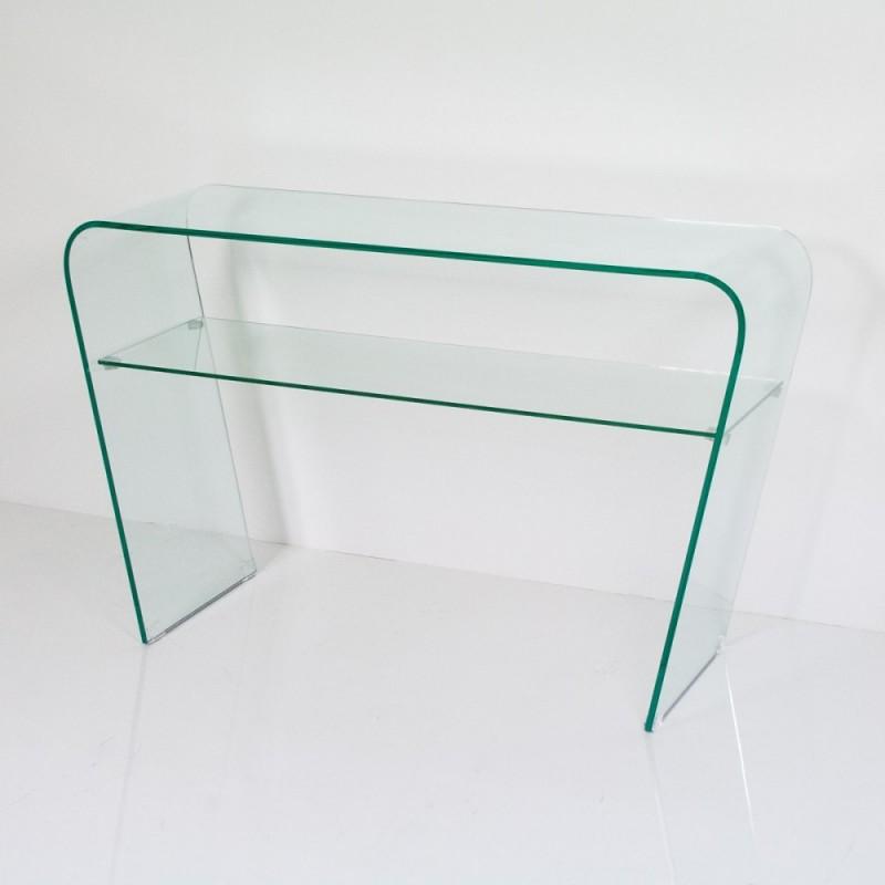 Consolle vetro temperato modello Eta miglior prezzo € 316.00 su ...