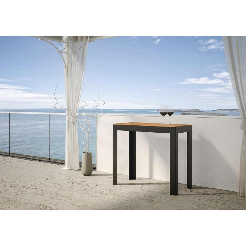 tavolo allungabile da esterno azalea al miglior prezzo