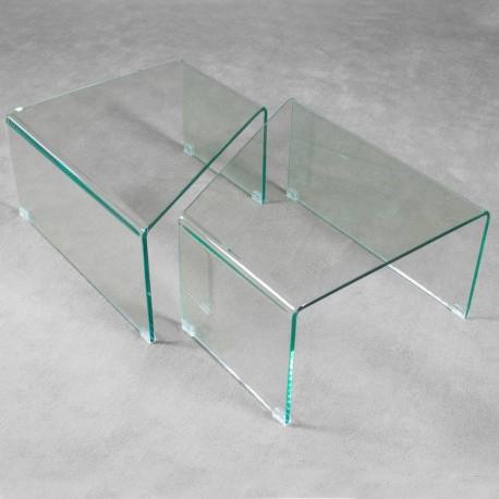 Tavolini in vetro mercury ordina il tuo tavolino da for Tavolini vetro