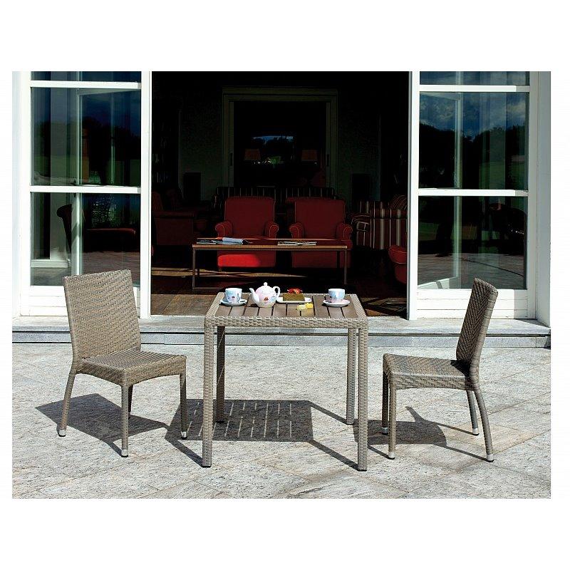 Sedia da esterno calais di greenwood in offerta su arredocasastore - Colori da esterno ...