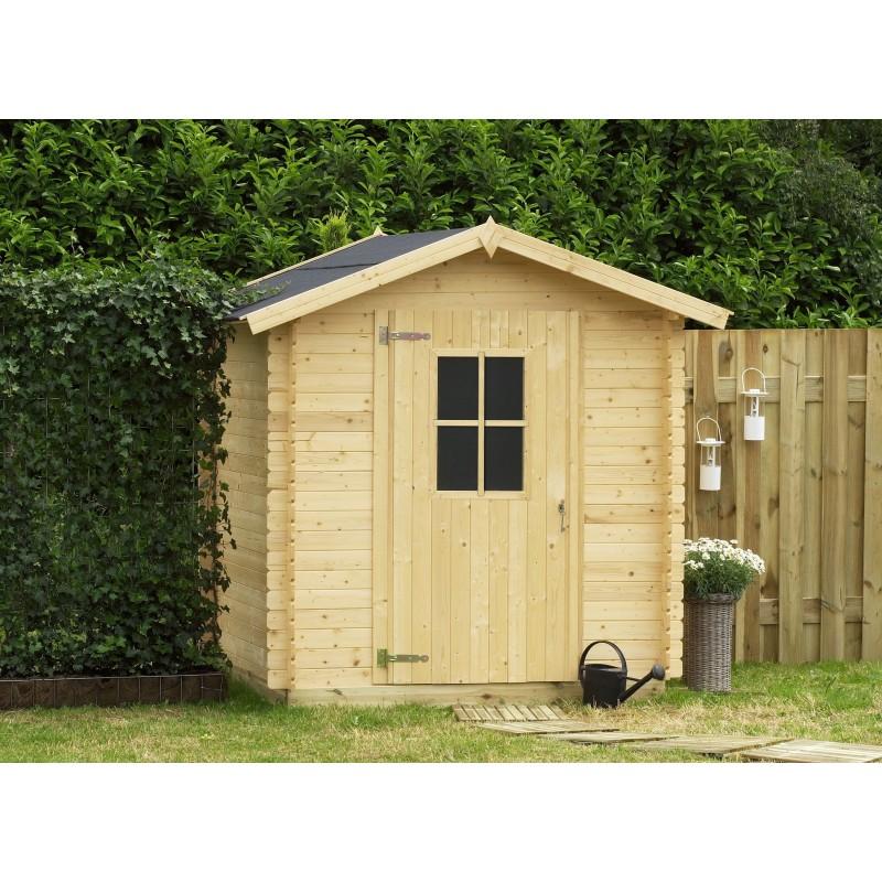 Casetta da esterno londra in legno di abete miglior prezzo - Casetta in legno da giardino ...
