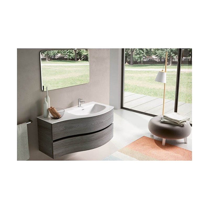 Mobili bagno bmt collezione everyday modello moon 03 for Mobili yes everyday
