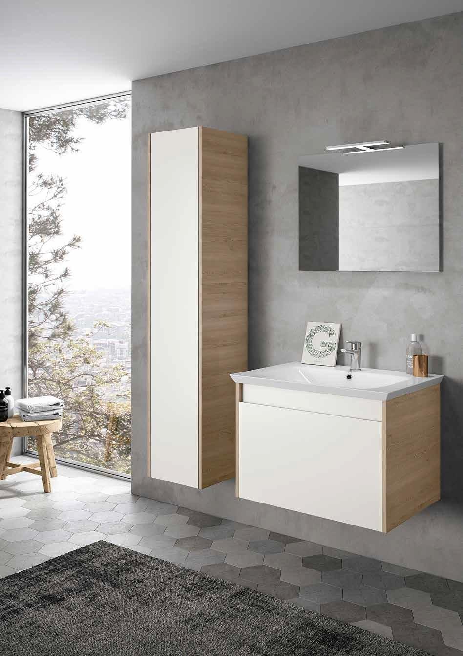 Stunning bmt bagni prezzi contemporary - Arredo bagno scontatissimo ...