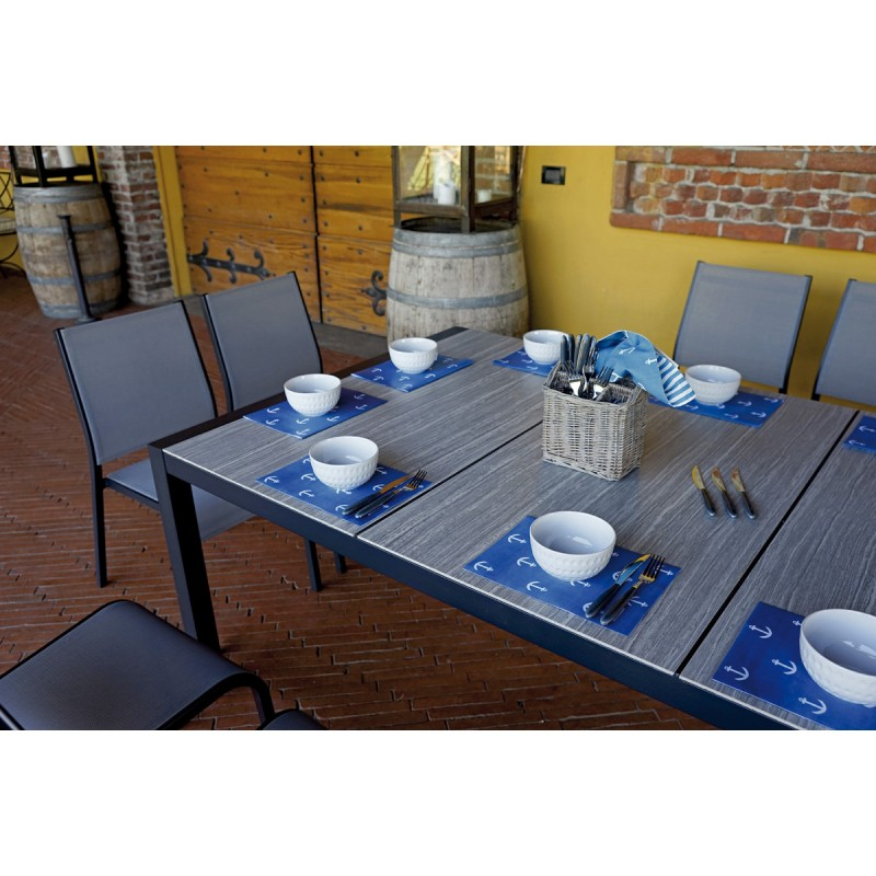 Offerta tavoli e sedie perfect tavoli e sedie da giardino for Offerte set tavolo da giardino