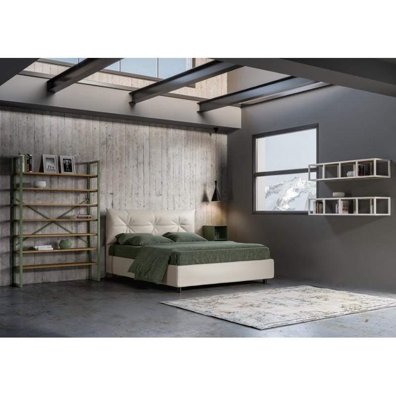 Letto Con Contenitore Matrimoniale Casa Design