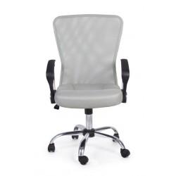 Sedia ufficio con braccioli Brisbane di Bizzotto. Disponible in 3 colori