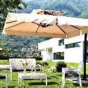 Arredo giardino per arredamento da esterno e terrazzi for Arredo casa online shop