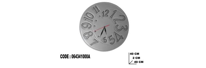 Orologi da parete moderno arredo online arredocasastore for Arredo store