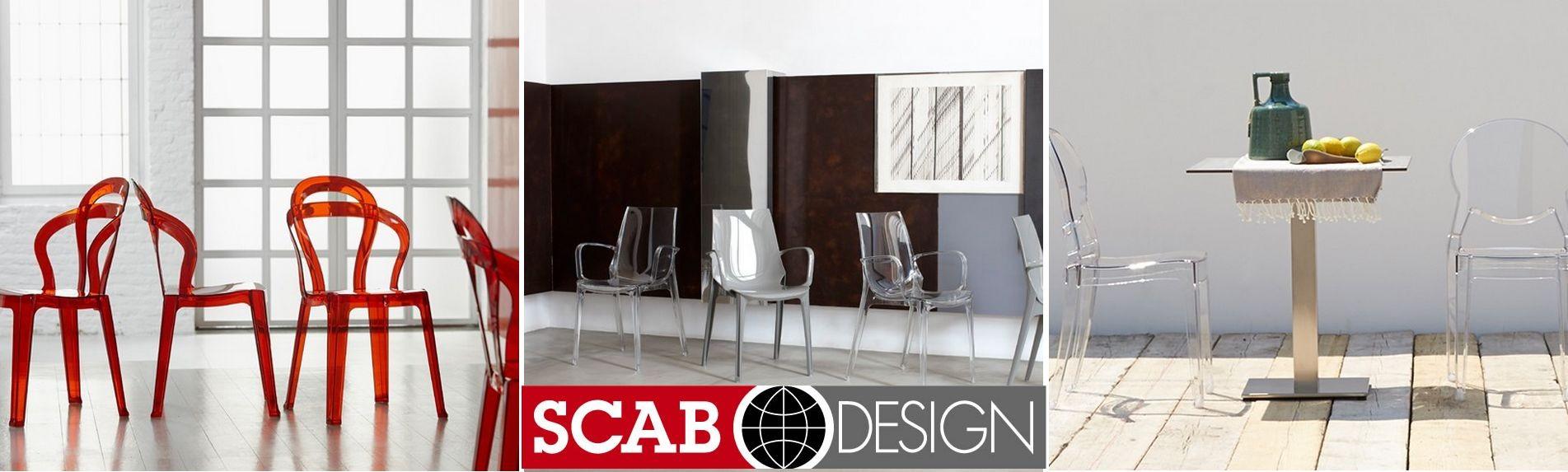 Scab Design