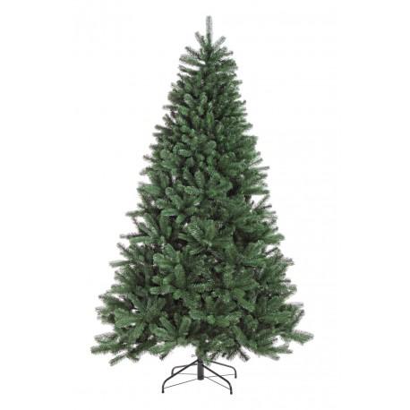 Alberi Di Natale Prezzi.Albero Di Natale Careser Bizzotto Diverse Misure