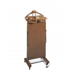 Stirapantaloni elettrico MIKE di ARIS in legno di faggio