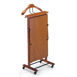 Stirapantaloni elettrico EUROSTIR di ARIS in legno di faggio