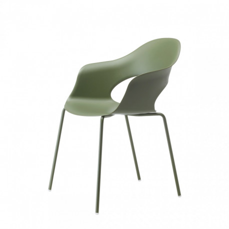 Poltrona Lady B Go Green by Scab Design