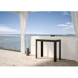 Tavolo Consolle da esterno allungabile Azalea. Allungabile sino a 290cm