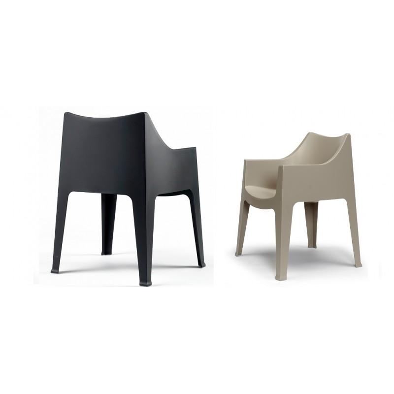 Sedie Da Giardino Scab.4 Sedie Scab Coccolona Scab Design Miglior Prezzo 310 00 Su