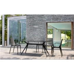 Sedia con braccioli Scab Lucrezia - Scab Design