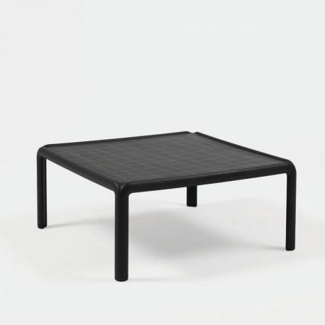 Tavolino da esterno Komodo by Nardi in polipropilene